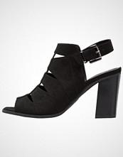 Anna Field Sandaler med høye hæler black