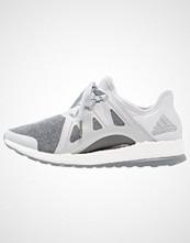 Adidas Performance PUREBOOST XPOSE Nøytrale løpesko clear grey/silver metallic/mid grey