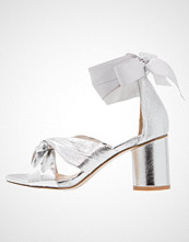 Glamorous Sandaler silver