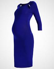 Isabella Oliver ANETTA Jerseykjole violet blue