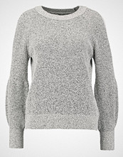 Only ONLCHILL Jumper black/pumice stone