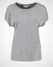Warehouse Tshirts med print grey