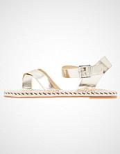 Glamorous Sandaler gold