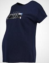 JoJo Maman Bébé Tshirts med print nav
