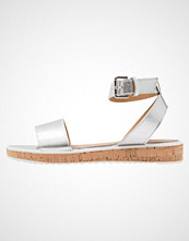 KIOMI Sandaler argento