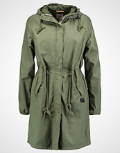 Lee Parka military green