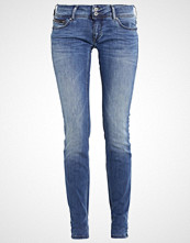 Mustang GINA Slim fit jeans stone washed