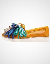 Melvin & Hamilton BEA  Slippers venice sun/multicolor