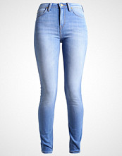 Lee SCARLETT HIGH  Jeans Skinny Fit bright blue