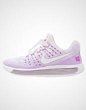 Nike Performance LUNAREPIC LOW FLYKNIT 2 IWD Nøytrale løpesko light violet/white/hyper violet/fuchsia glow/hydrangeas