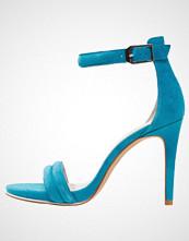 Kenneth Cole New York BROOKE Sandaler med høye hæler blue
