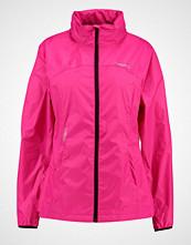 Icepeak ANNE Hardshell jacket moosbeere
