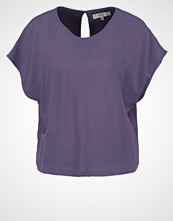 Selected Femme SFMELLA Tshirts med print ombre blue