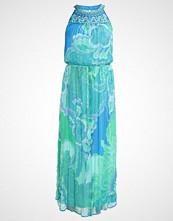 Derhy MEGARDE Fotsid kjole turquoise