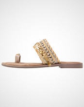 Lazamani Flip Flops offwhite
