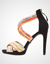 Cassis côte d'azur IRIZAR Sandaler med høye hæler black
