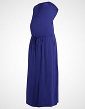 Envie de Fraise LUCE Fotsid kjole deep blue