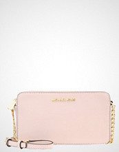 Michael Kors JET SET TRAVEL  Skulderveske soft pink