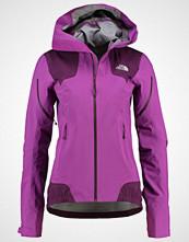 The North Face SHINPURU Hardshell jacket wood violet