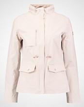 Khujo EZREAL Lett jakke beige