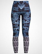 Onzie Tights blue