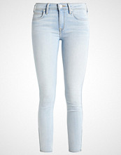 Lee SCARLETT CROPPED Jeans Skinny Fit chaos bleach