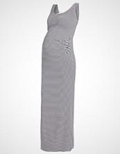 Envie de Fraise ASSIA Fotsid kjole navy blue/white