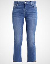 Cimarron AMY Straight leg jeans stone