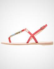 Les Tropéziennes par M Belarbi ODELIA Flip Flops rouge