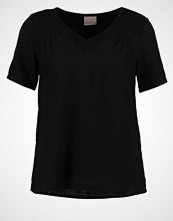 Vero Moda VMLULU Tshirts med print black