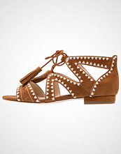 Minelli Sandaler brown
