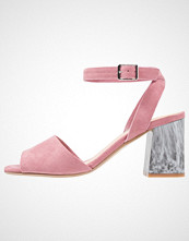 Office MELODY Sandaler pink