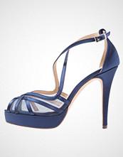 Menbur SAMARA Sandaler med høye hæler azul noche