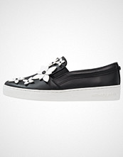 Michael Kors LOLA  Slippers black/optic white