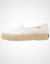 Keds TRIPLE DECKER  Joggesko cream