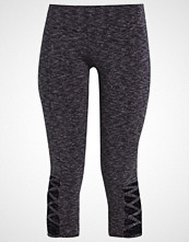 Onzie Tights heather gray