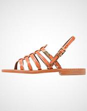 Les Tropéziennes par M Belarbi HERBIER Flip Flops orange