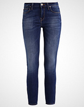 Lee SCARLETT CROPPED Jeans Skinny Fit night sky