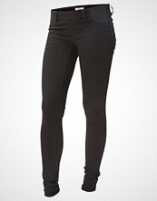 Mamalicious Jeans Skinny Fit black denim