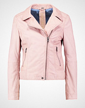 Oakwood Skinnjakke light pink