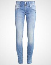 Mogul GOLDIE Slim fit jeans blue lagoon