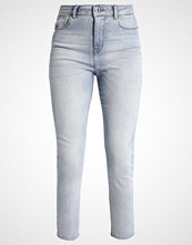 Only ONLPOSH Jeans Skinny Fit light blue denim