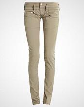 Herrlicher PITCH SLIM Slim fit jeans moss