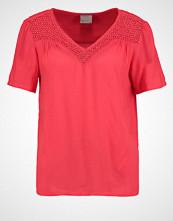 Vero Moda VMLULU Tshirts med print hibiscus