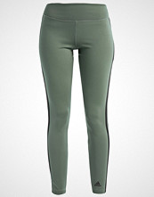Adidas Performance Tights trace green/black