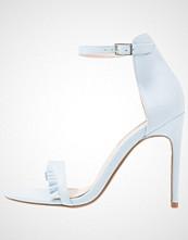 Miss Selfridge CIAO Sandaler med høye hæler blue