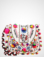 Glamorous Skulderveske multicolor