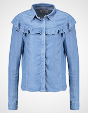 New Look Skjorte mid blue