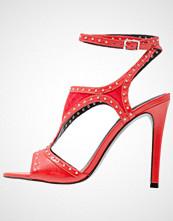 Kendall + Kylie ELSIE Sandaler medium red