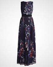 Little Mistress Fotsid kjole schwarz